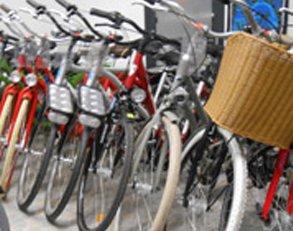Fahrradgeschäft und Fahrrad An und Verkauf in 1060 Wien